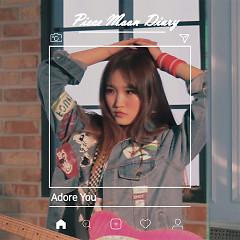 Adore You (Single) - Piece Moon Diary