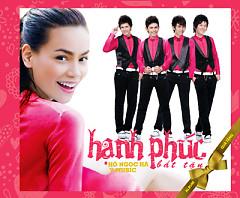 Hạnh Phúc Bất Tận - Hồ Ngọc Hà,V Music Band