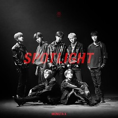 Spotlight (Japanese) (Single) - MONSTA X
