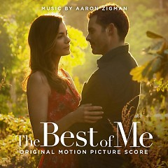 The Best Of Me (Score) (P.2)  - Aaron Zigman