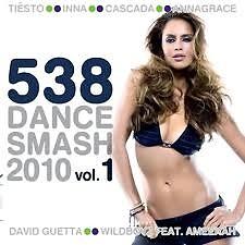 538 Dance Smash Vol.1 (2010)