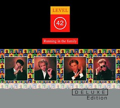 Running In The Family (Deluxe Edition) - CD1