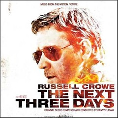 The Next Three Days (2010) OST (Part 1)