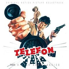 Telefon OST  - Lalo Schifrin