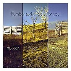 Nuclear. Sad. Nuclear. - The Number Twelve Looks Like You