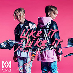 Like It Like It (Single) - Marcus & Martinus