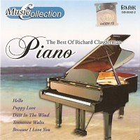 The Best Of Richard Clayderman - Richard Clayderman