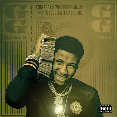 GG (Remix) - Youngboy Never Broke Again