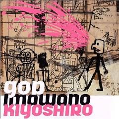 God  - Kiyoshiro Imawano