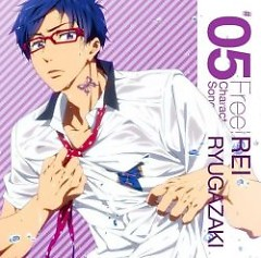 Free! Character Songs #05 - DIVE & FLY