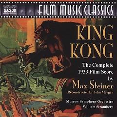 King Kong OST (Pt.1)
