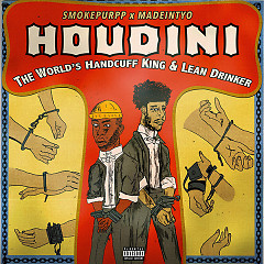 Houdini (Single) - Smokepurpp, MadeinTYO