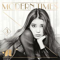 Album Modern Times (Vol.3) - IU