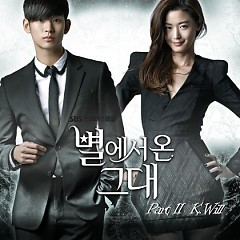 You Who Came From The Stars OST Part.2 - K.will