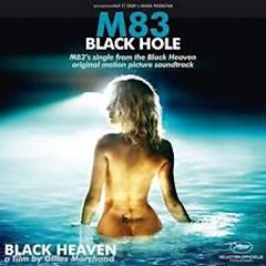Black Hole - M83