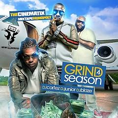 Grind Season 4 (CD1)