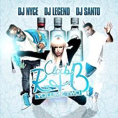 Club R&B 2 (CD1)