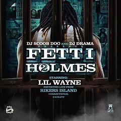 Fetti Holmes 2 (CD2)