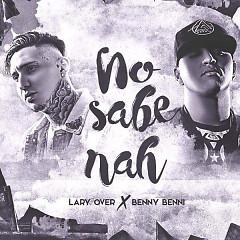 No Sabe Nah (Single) - Benny Benni