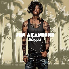 Blessed - Jin Akanishi