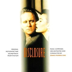 Disclosure OST