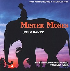 Mister Moses (Score) (Complete) - John Barry