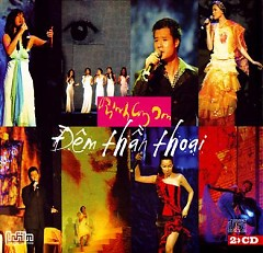 Đêm Thần Thoại CD2 - Various Artists,Trịnh Công Sơn