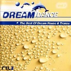 Dream Dance Vol 7 (CD 1)
