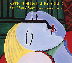 The Man I Love (duet with Larry Adler)