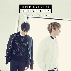 The Beat Goes On (Special Edition) - D&E (Super Junior)