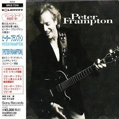 Peter Frampton Japan - Peter Frampton