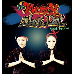 Merry Black Day - Pascol
