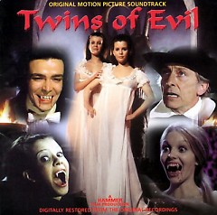 Twins Of Evil OST (Pt.1) - Harry Robinson
