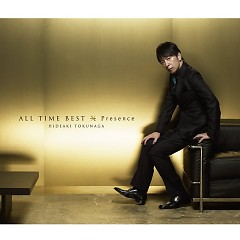 ALL TIME BEST Presence CD3