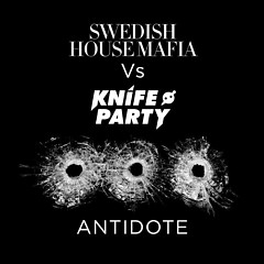 Antidote (CDR)