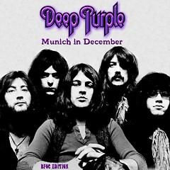 Munich In December (Munich Germany)