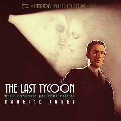 The Last Tycoon OST