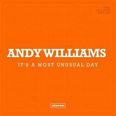 It's A Most Unusual Day (CD1) - Andy Williams