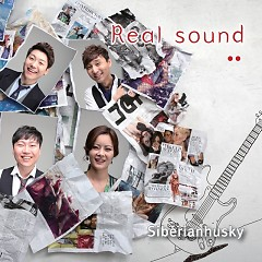 Real Sound - SiberianHusky