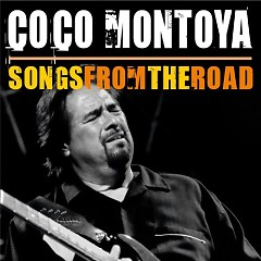 Songs From The Road (CD2) - Coco Montoya
