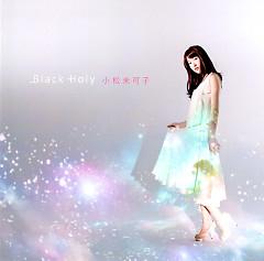 Black Holy  - Mikako Komatsu