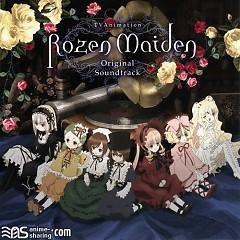Rozen Maiden (2013) Original Soundtrack (CD2)