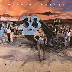 Special Forces - 38 Special