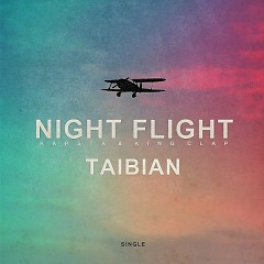 Night Flight (Single)