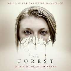 The Forest OST - Bear McCreary