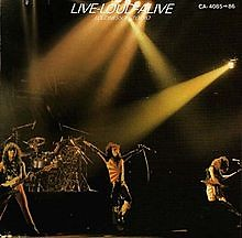 Live - Loud - Alive (CD2)