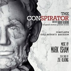 The Conspirator (2011) OST (Part 1)