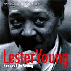 Kansas City Swing (CD1)