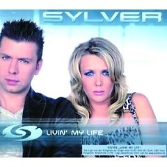 Livin' My Life (CDM) - Sylver