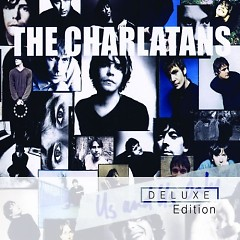 Us and Us Only (Japan Edition) - The Charlatans (UK band)